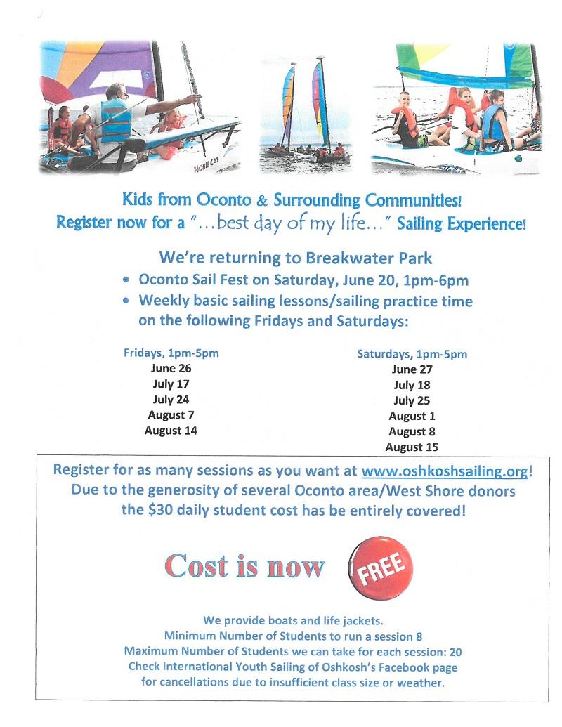 Sail Fest 1